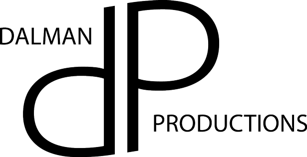 Dalman Productions logo