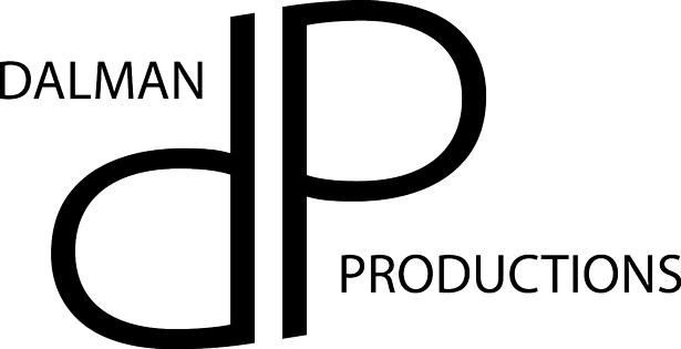 Dalman Productions logo