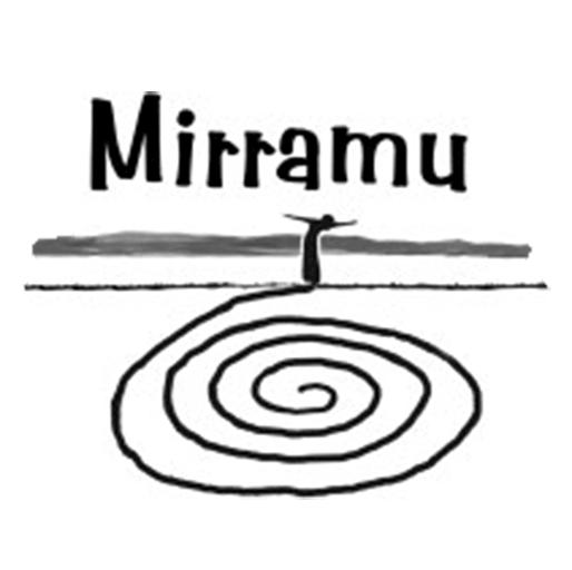 Mirramu logo