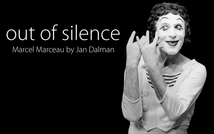The Flute Player - Marcel Marceau (Jan Dalman)